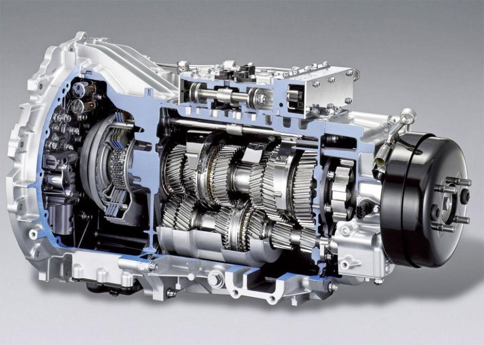 Трансмиссия автомобиля: устройство и виды трансмиссий. принцип работы
