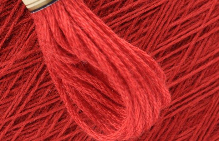 Виды мулине: как выбрать нитки для вышивки
