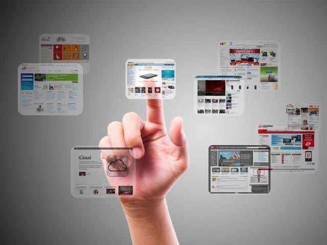 Решаем проблемы навигации на крупных сайтах