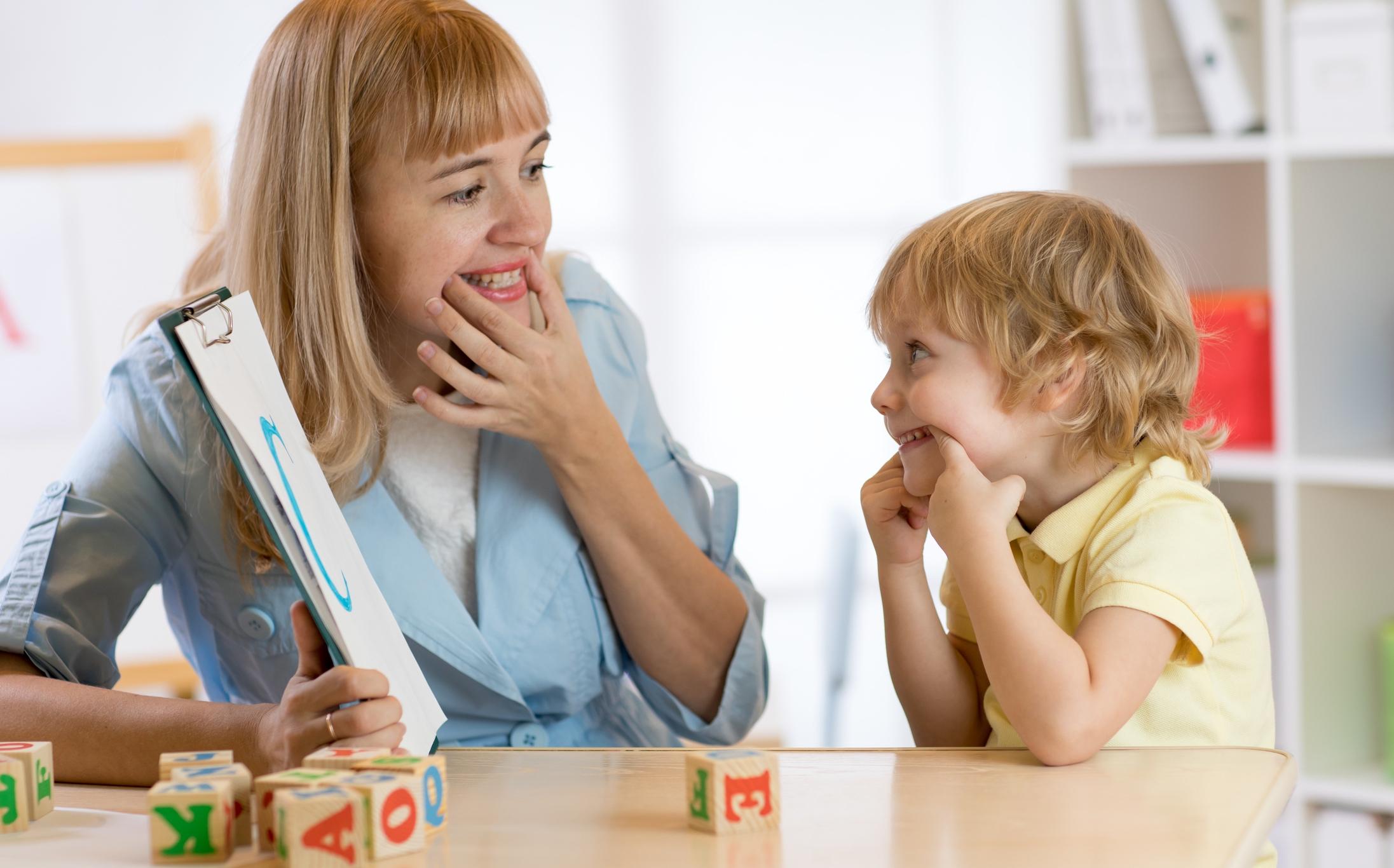 Дизартрия у детей и взрослых – формы нарушения, лечение и коррекция произношения - docdoc.ru
