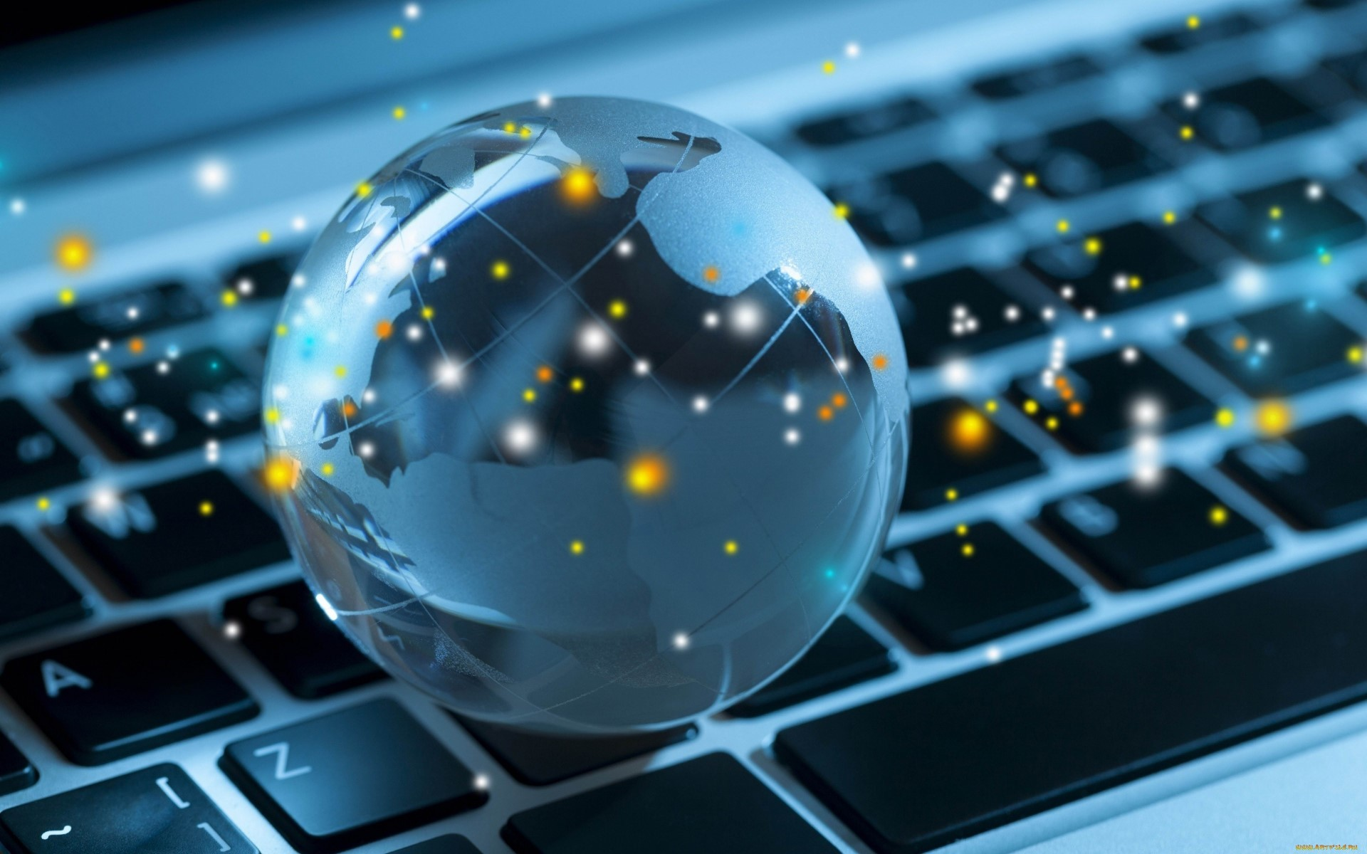 Интернет-технологии