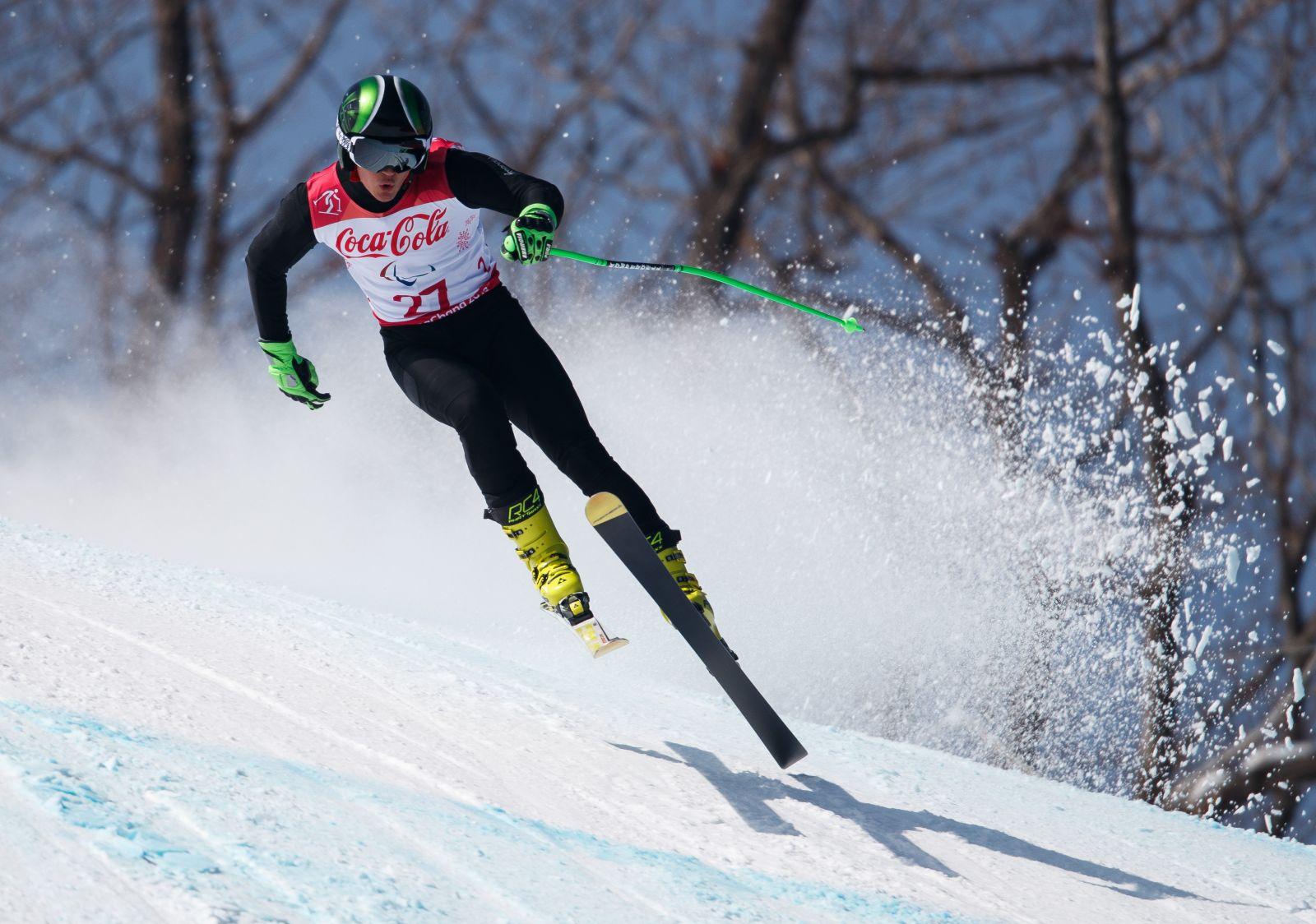 Паралимпийский спорт - paralympic sports - qwe.wiki