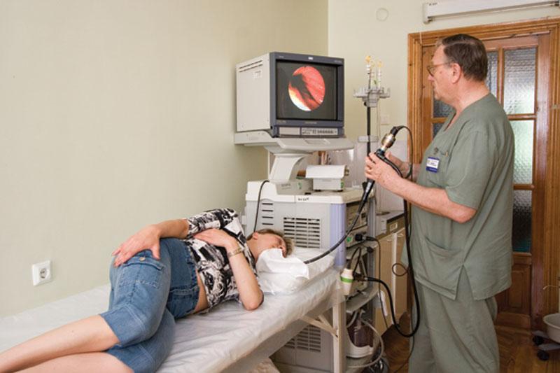Что такое видеофиброгастроскопия? безопасна ли она для ребенка?