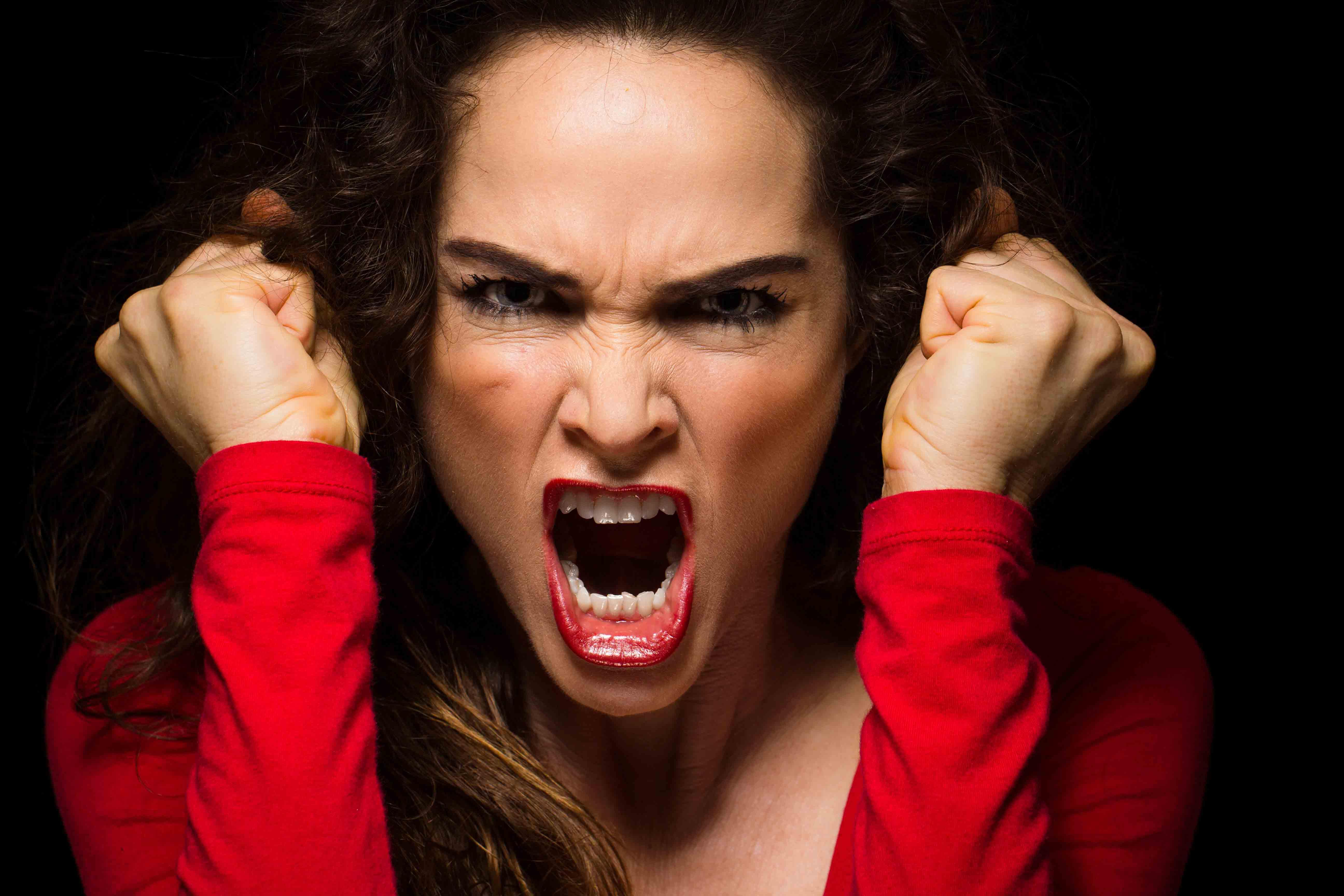 Гнев: что это такое и его причины, 9 способов управления гневом