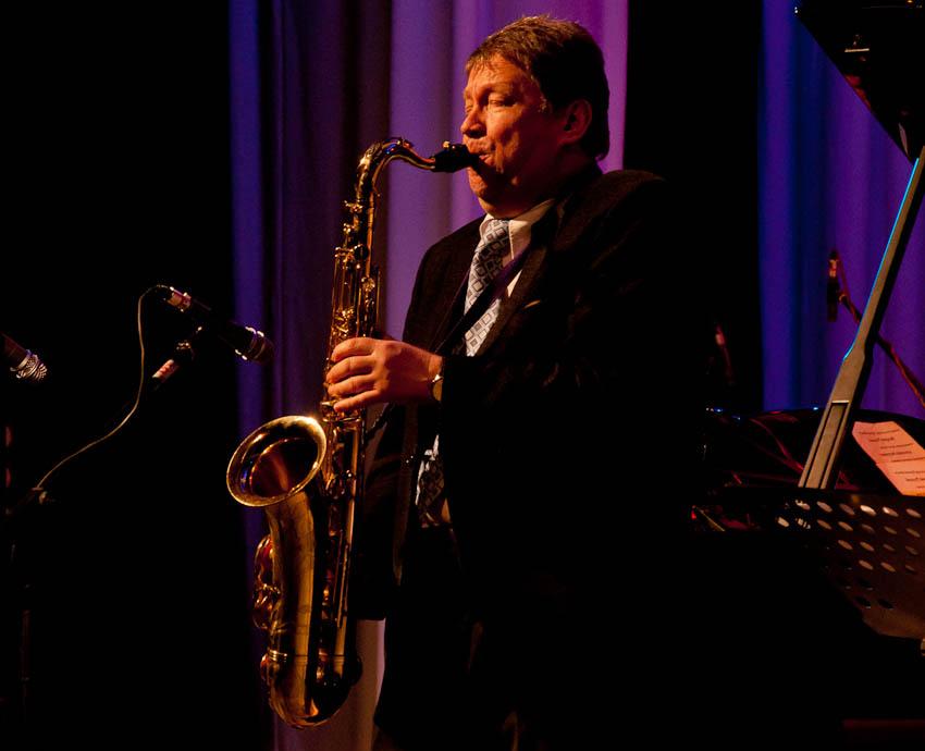 Симфо-джаз: от истоков до современного звучания