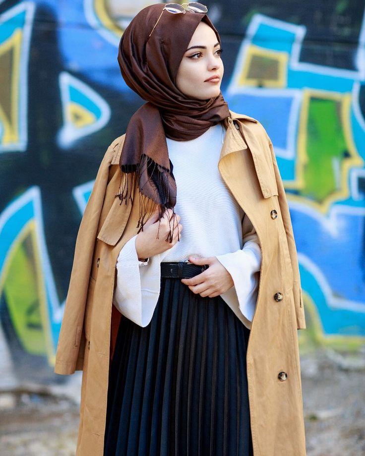 В чем отличия хиджаба, паранджи и других мусульманских  головных уборов