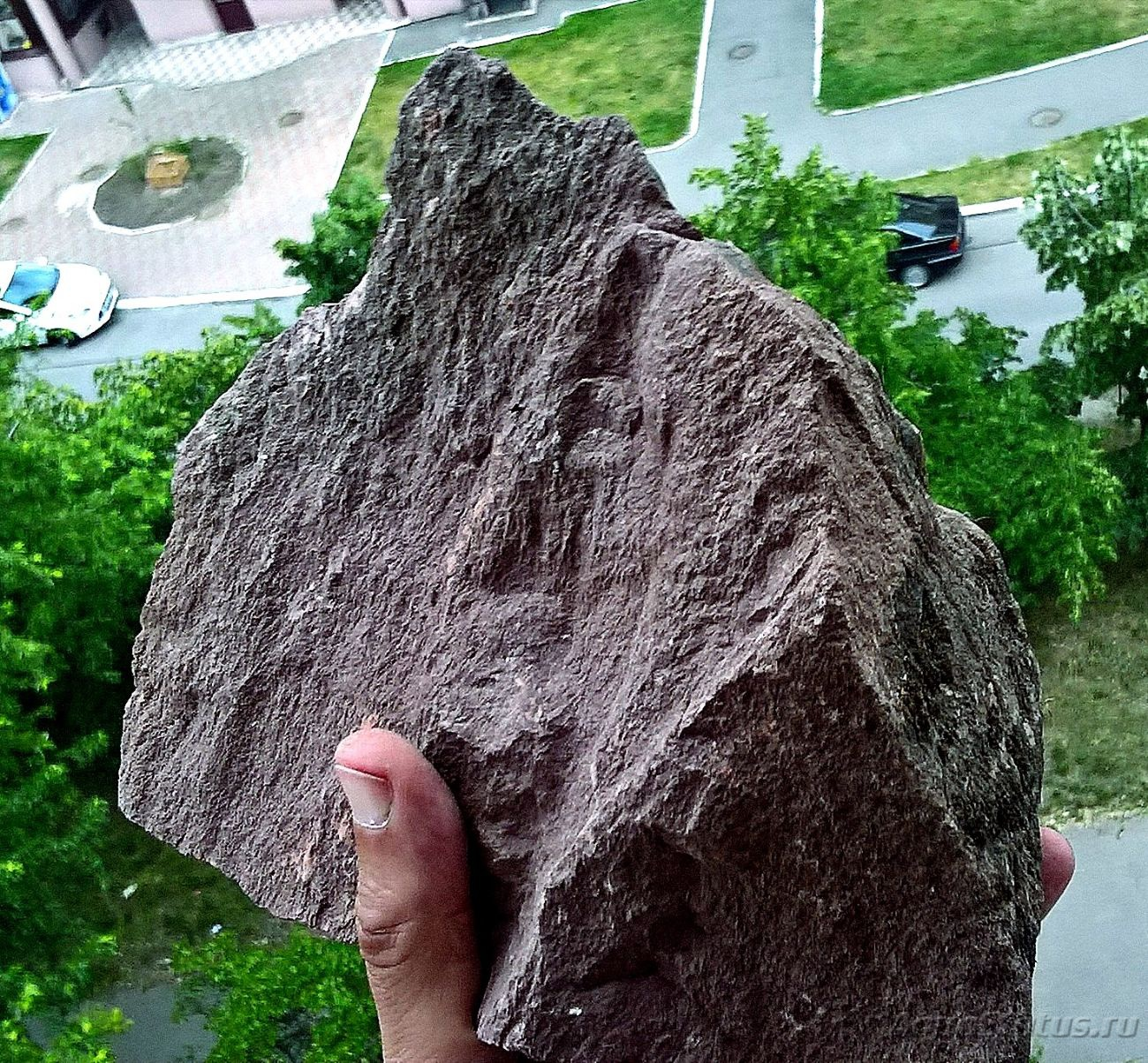 Вулканический туф, что это за камень такой?
