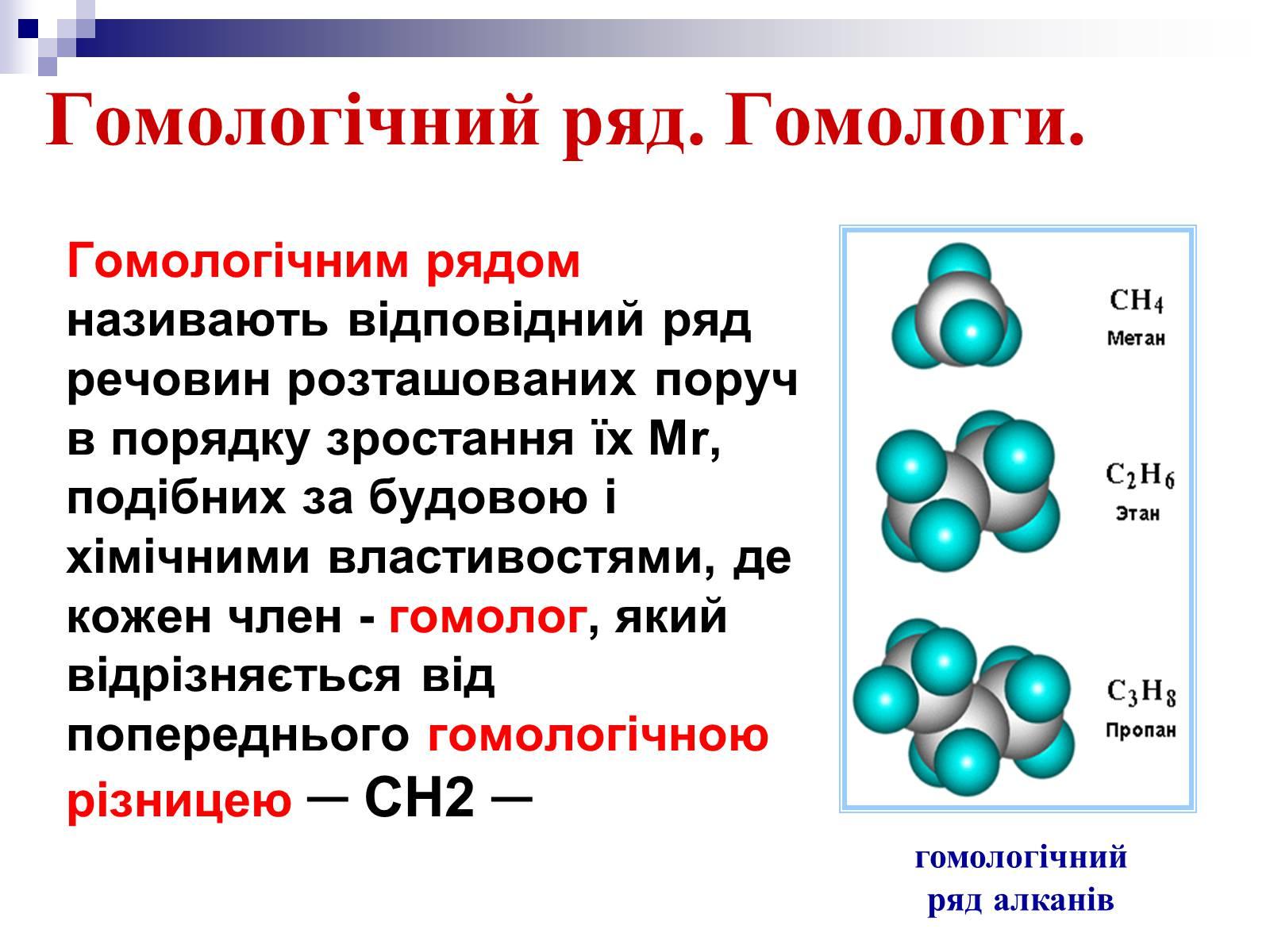 Гомология (биология)