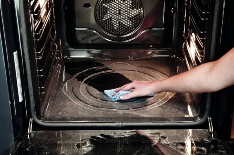 Каталитическая очистка духовки что это такое, какая очистка лучше