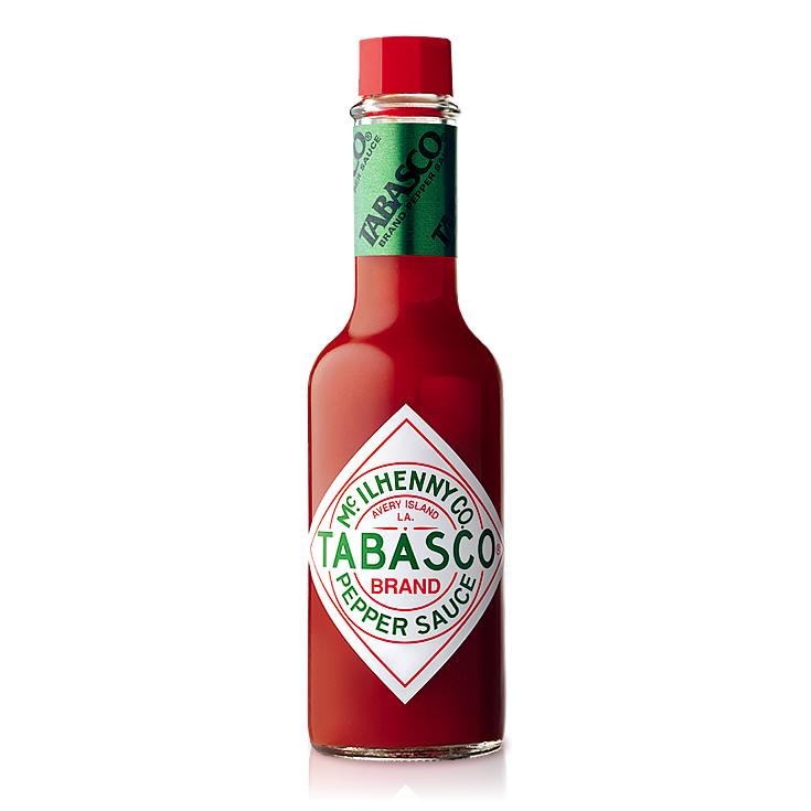 Табаско (соус) — википедия переиздание // wiki 2