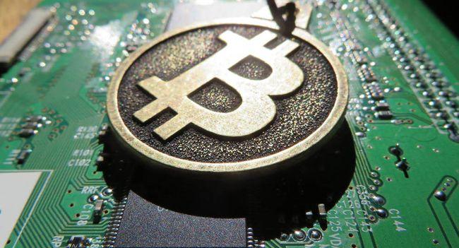 Вирус bitcoin miner. как его обнаружить и обезвредить?