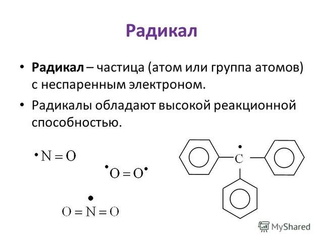 Значение слова «радикал» в 10 онлайн словарях даль, ожегов, ефремова и др. - glosum.ru