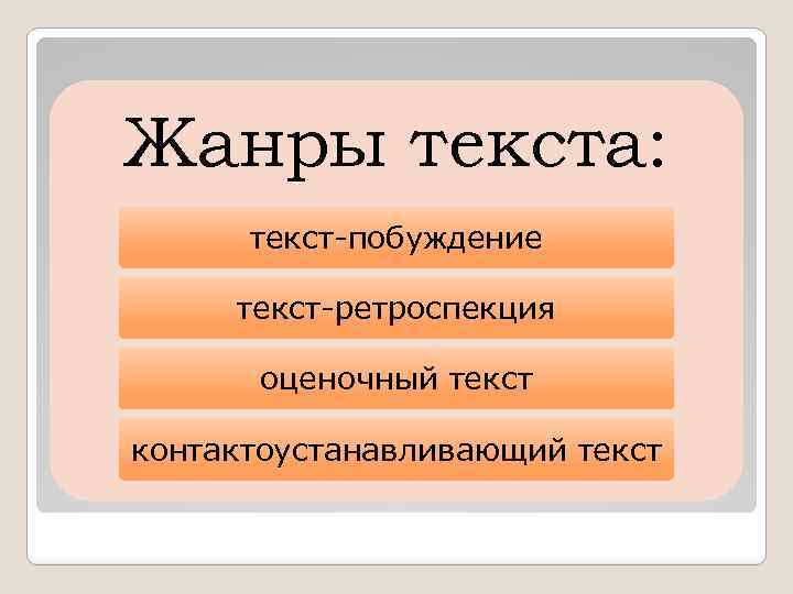 Стили текста и типы речи: как определить, примеры и особенности
