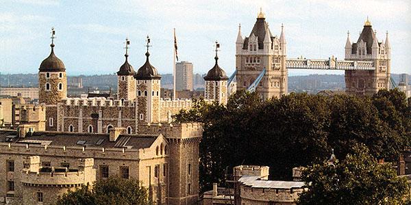 Все что нужно знать про лондонский тауэр | tostay.ru