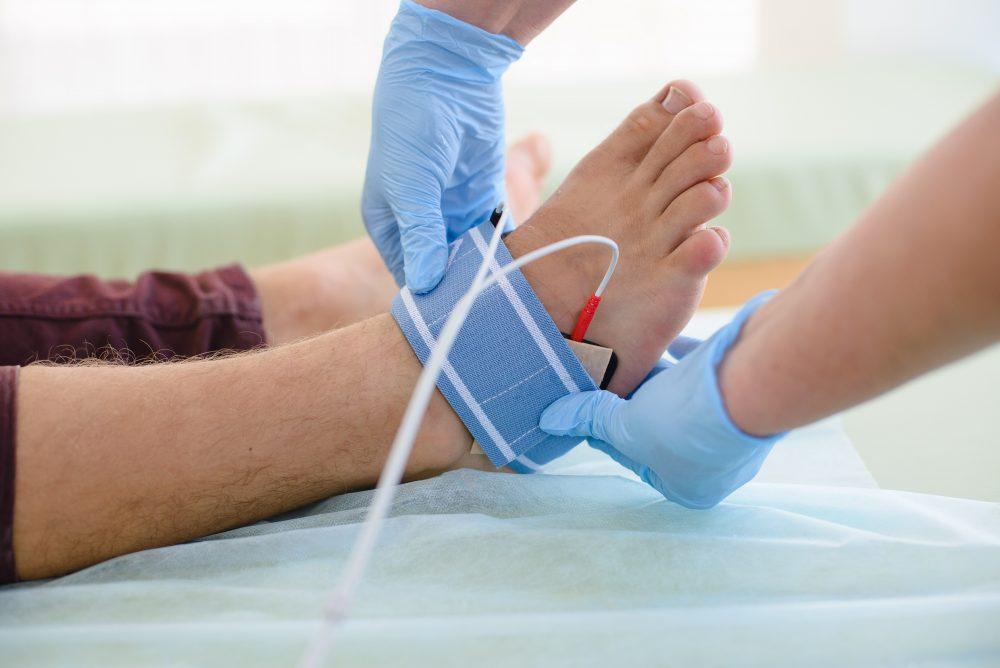 Какие болезни лечит физиотерапия