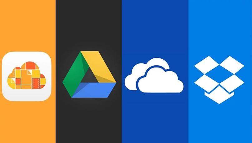 Как сделать своё облачное хранилище файлов. и не платить за него