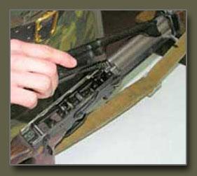 Свд, свдс, свдк: чем различаются модификации снайперской винтовки драгунова — тестостерон