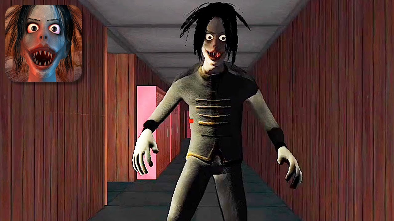 Escape the ayuwoki by deadlycrow games