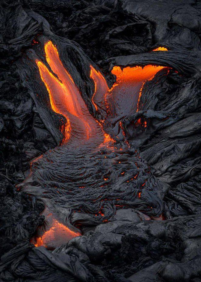 Значение слова «лава»