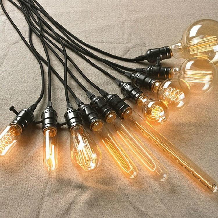 Филаментные светодиодные лампы (led filament) – обзор видов и характеристики