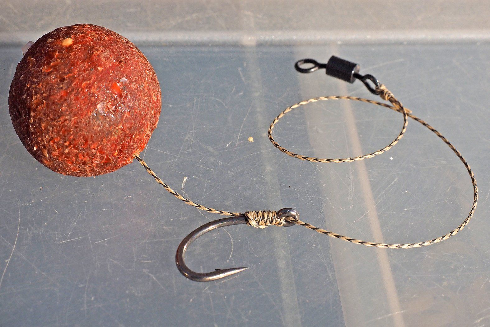 Бойлы: что это за приманка, изготовление и применение – рыбалке.нет