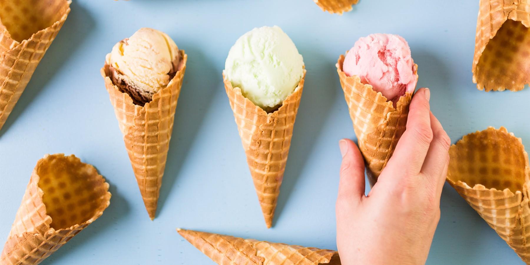 Что нужно знать о качественном мороженом?