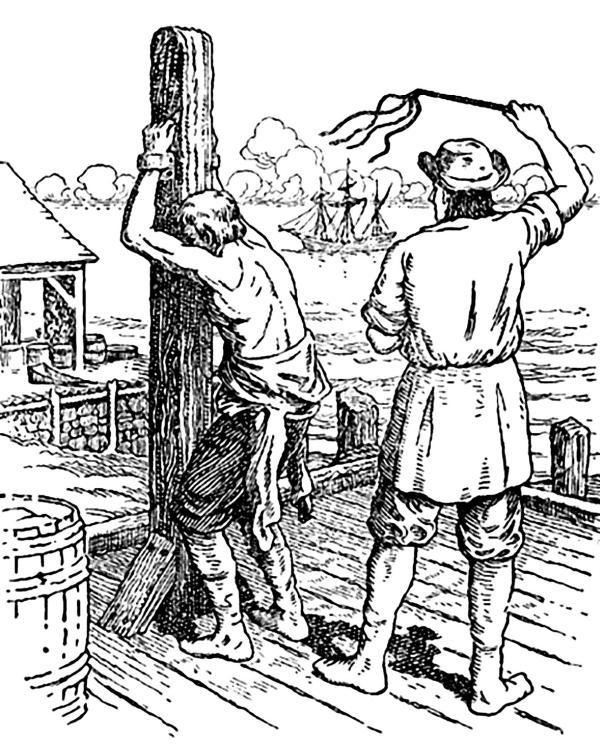 """Что означает """"сечь розгами"""". как в старину секли розгами?"""