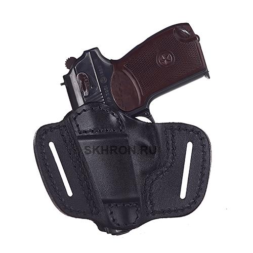 Кобура для пистолета: назначение, фото. кобура для пистолета пм скрытого ношения