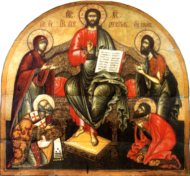 Икона — в церкви и в доме