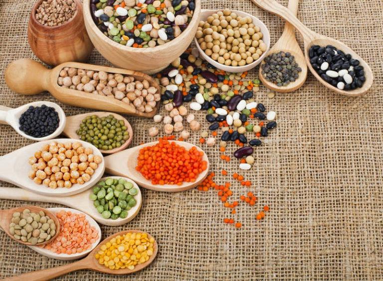 Вредная еда: что такое лектины и чем они опасны для здоровья   vogue russia
