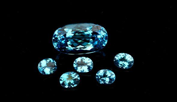 Камень топаз: магические свойства, кому подходит по знаку зодиака   знаки зодиака