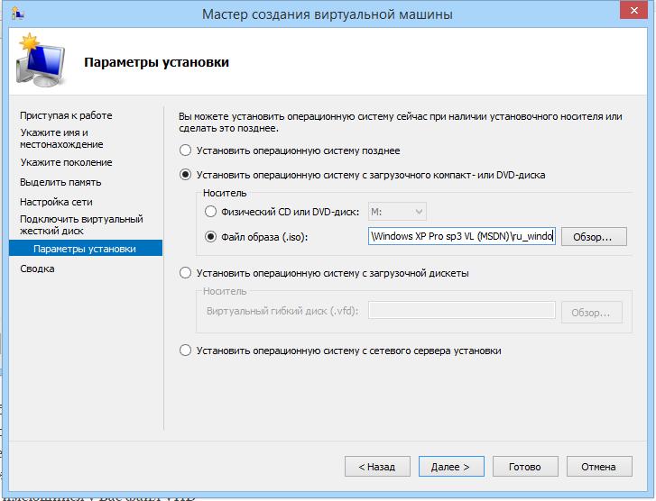 Курс на виртуализацию, или что такое vdi? | atlex.ru