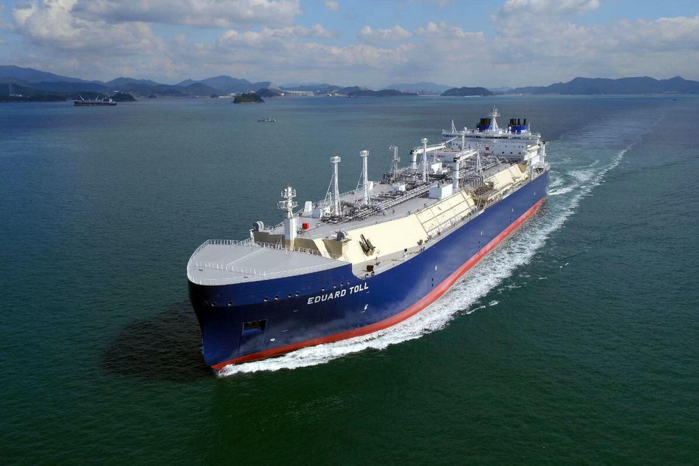 Шесть лучших компаний из сферы перевозки нефти танкерами (tk, fro)
