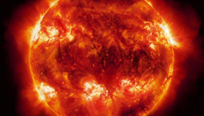 Солнце  —  что это такое, каков его диаметр, строение и сколько ему лет | ktonanovenkogo.ru