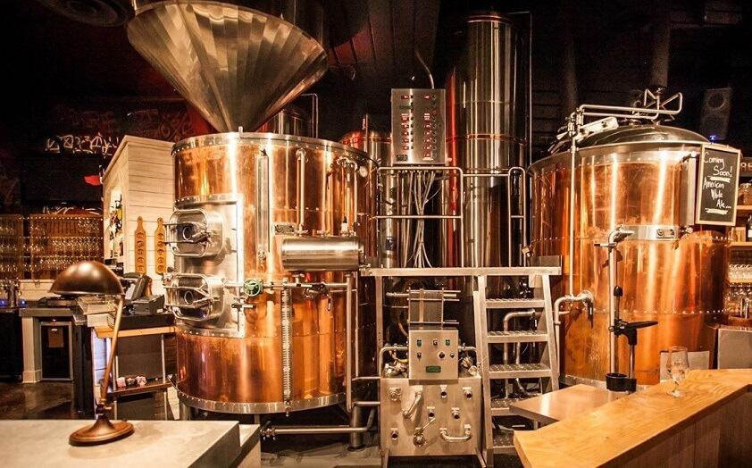 Как крафт стал крафтом: история и определение крафтового пива