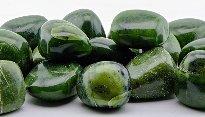 Нефрит цвет камня, его свойства