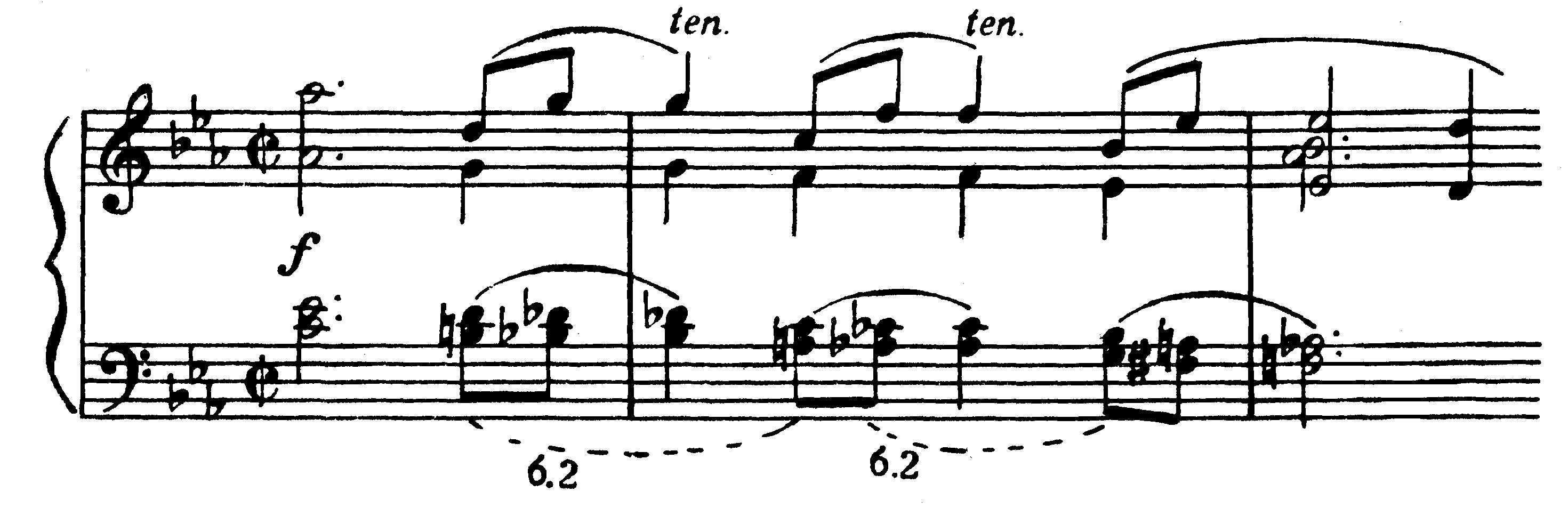 Секвенция (музыка) — википедия. что такое секвенция (музыка)