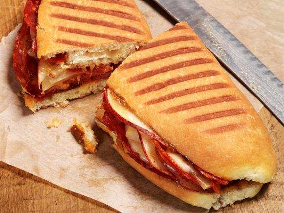 Итальянские бутерброды панини: топ-9 рецептов, как приготовить
