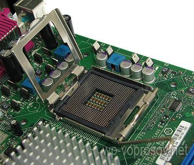Какие бывают сокеты для процессоров: от intel и amd по годам