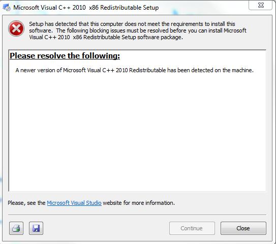 Как исправить ошибку msvcp140.dll «запуск программы невозможен»