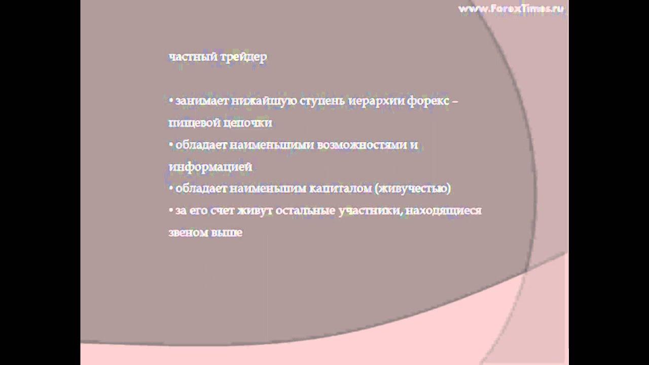 Трейдер — википедия. что такое трейдер