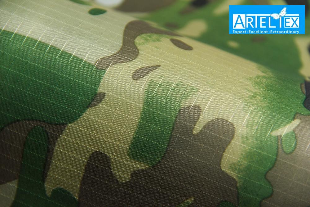 Ткань рип-стоп: описание, характеристики, специфика производства