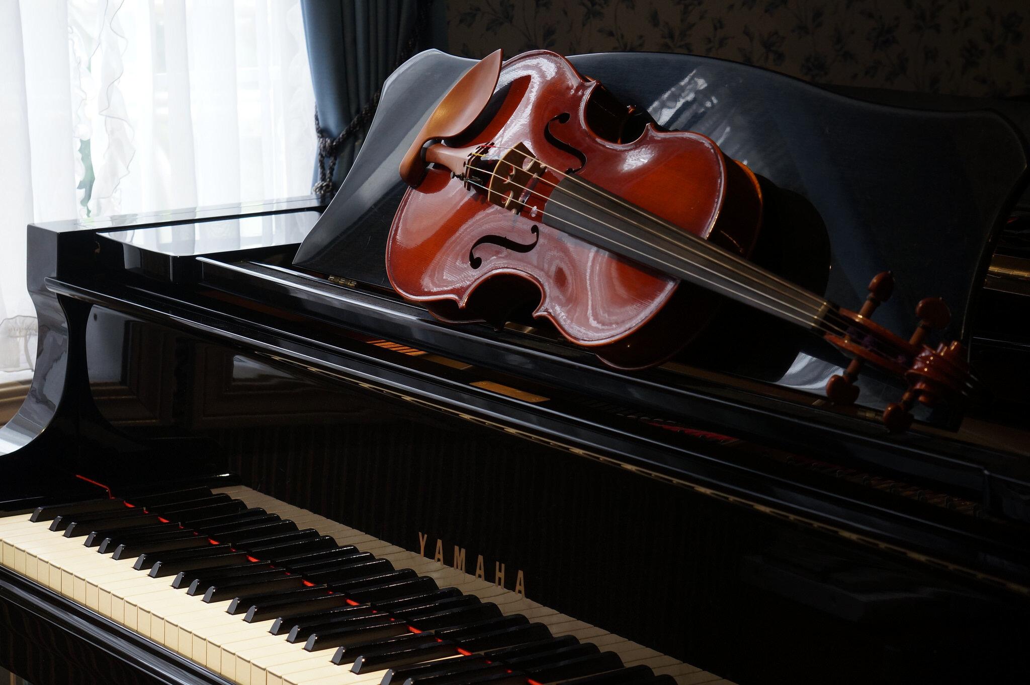 Так что же такое классическая музыка?