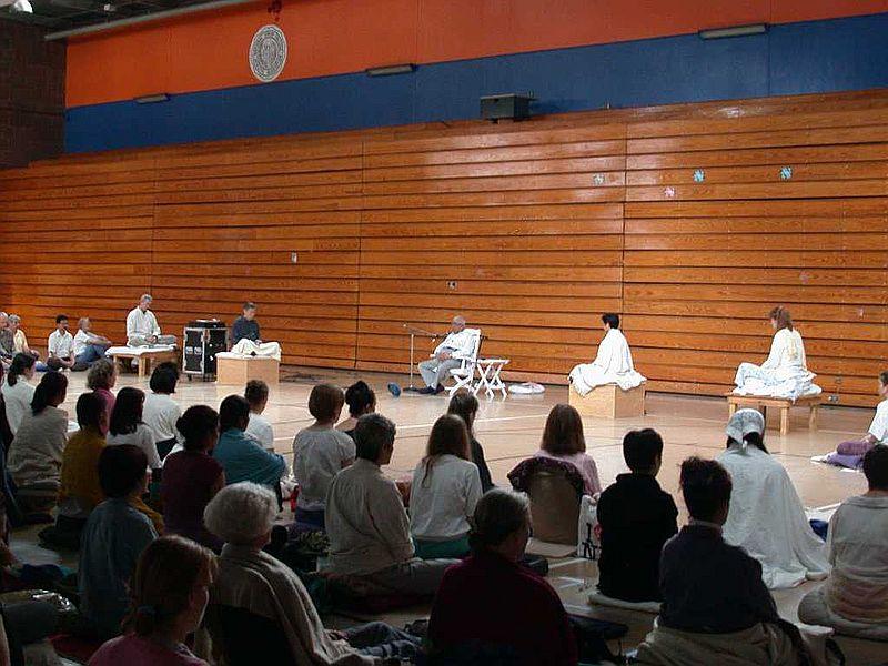 Випассана: что это такое, суть медитации, техника выполнения практики