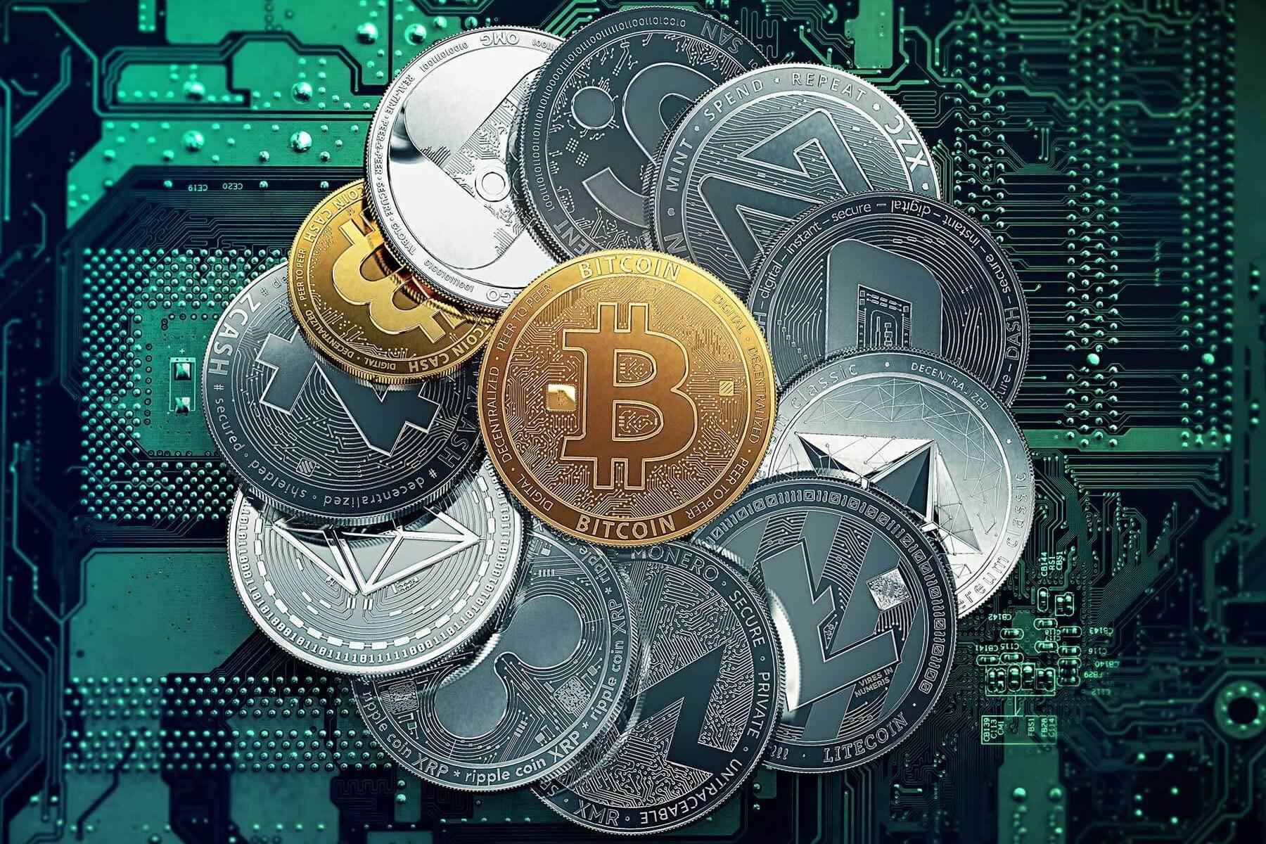 Что такое криптовалюта и в чем ее суть