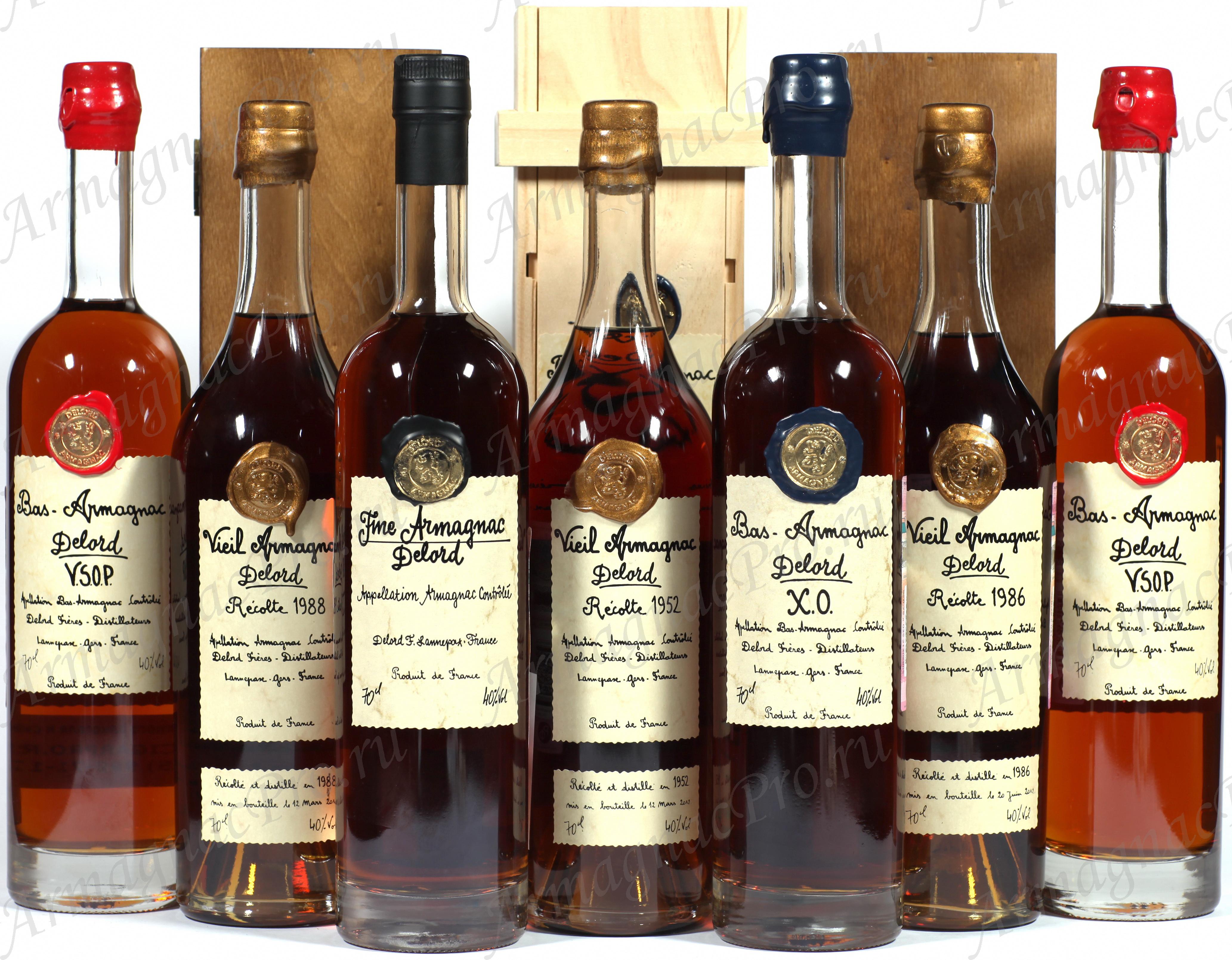 Арманьяк и коньяк: разница в напитках. основное отличие коньяка от арманьяка