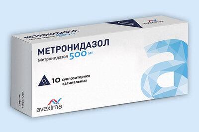 Метронидазол – инструкция по применению, дозы, показания