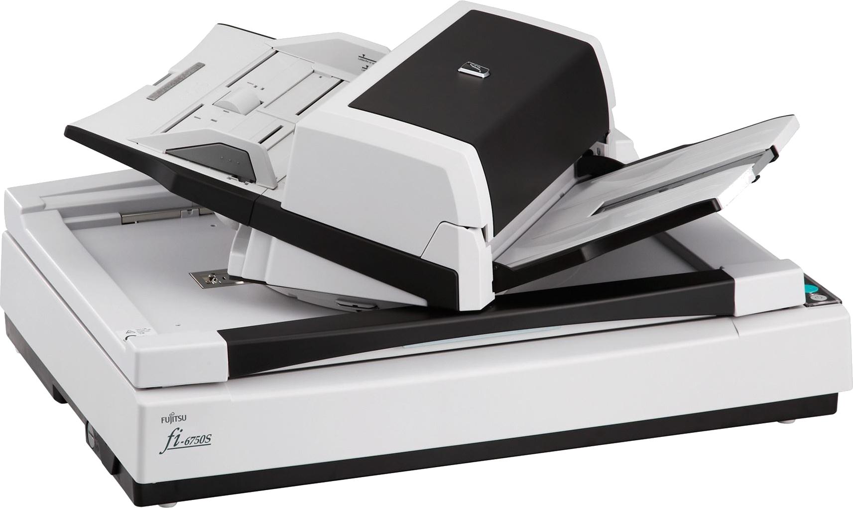 Для чего нужен сканер и в чем отличие сканирования от копирования
