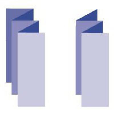 Дизайн лифлетов, рекламных, информативных и агитационных, фото