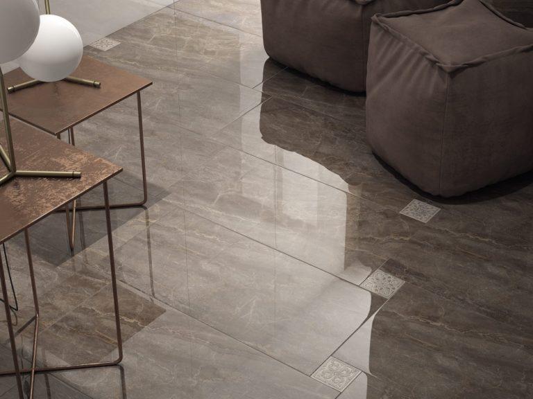 Лаппатированная плитка: что это такое и ее применение в современных интерьерах